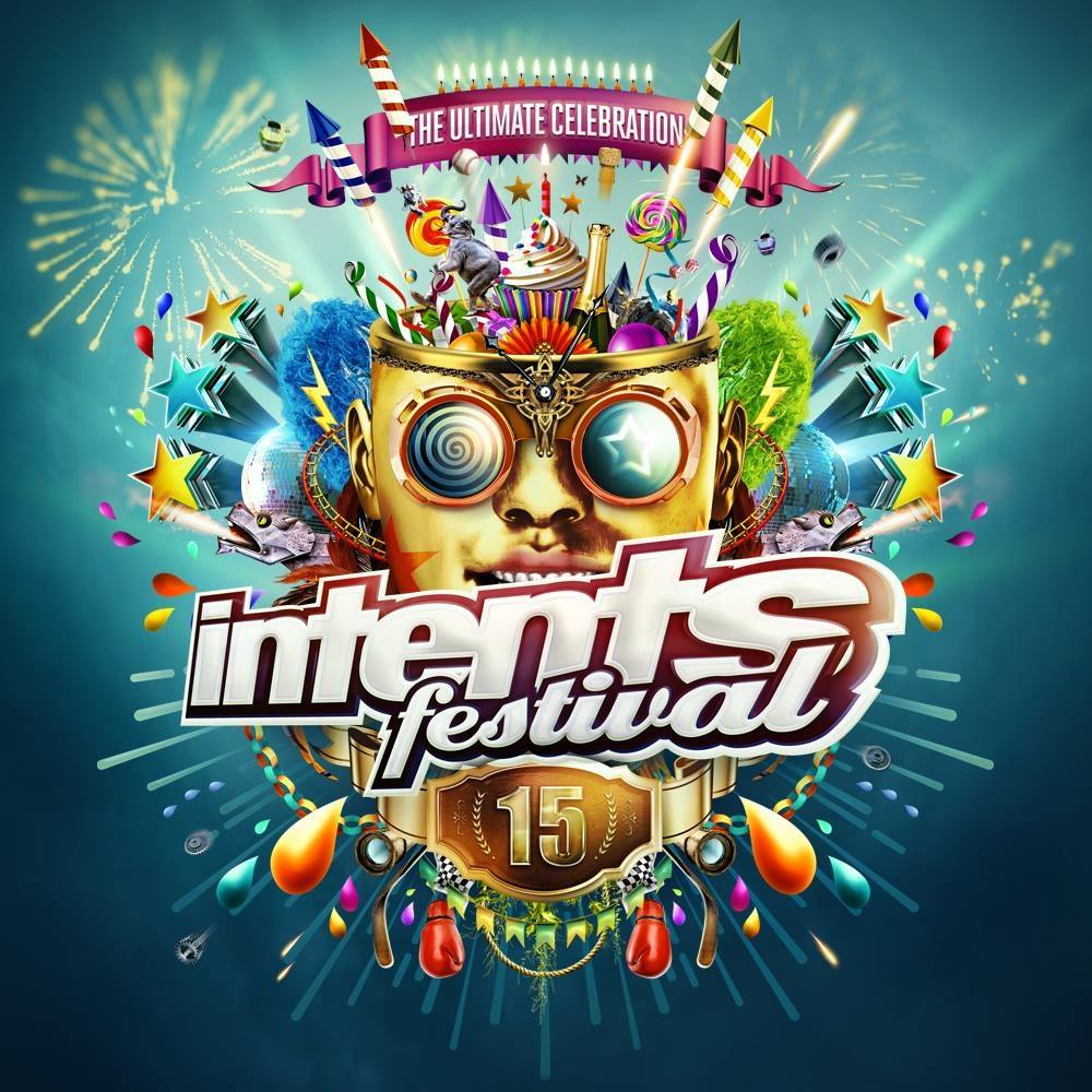 Intents weekend festival