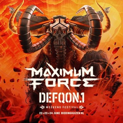 Defqon.1 Weekend