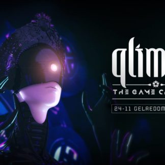 Qlimax 2018 : The Game Changer