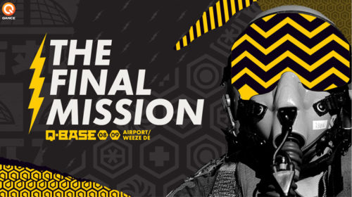 Q-Base - The Final Mission