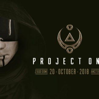 Project One | Reflections of the Eternal