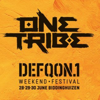 Defqon 1 Weekend 2019