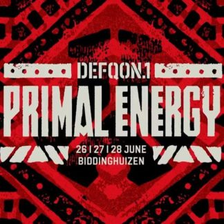 defqon.1 weekend 2020