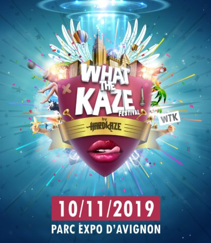 What The Kaze 2019