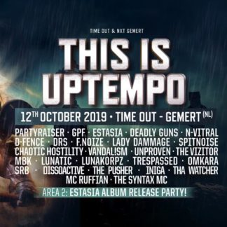 This Is Uptempo 2019