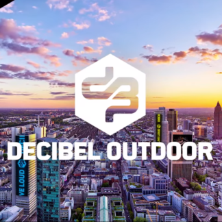 Decibel Weekend 2020