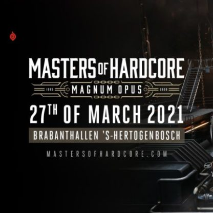 Masters Of Hardcore 2021